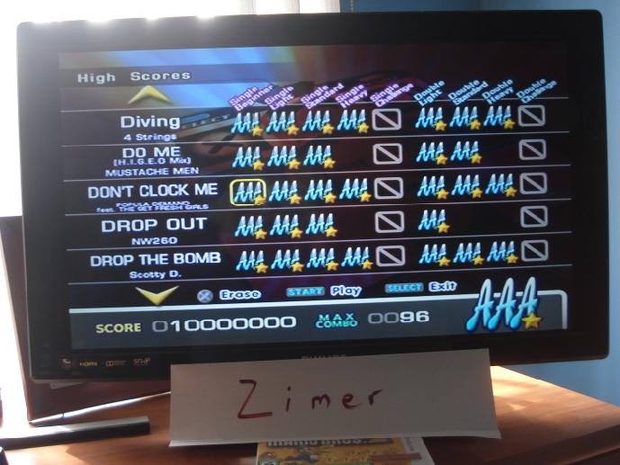 DDR Extreme: Don