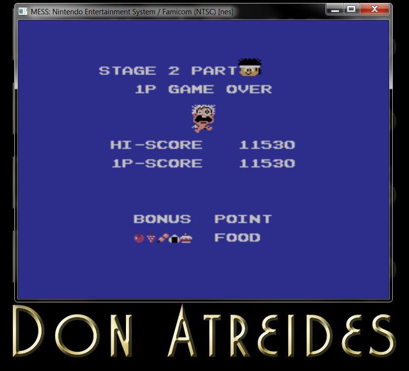 DonAtreides: Chubby Cherub (NES/Famicom Emulated) 11,530 points on 2014-07-12 15:24:59
