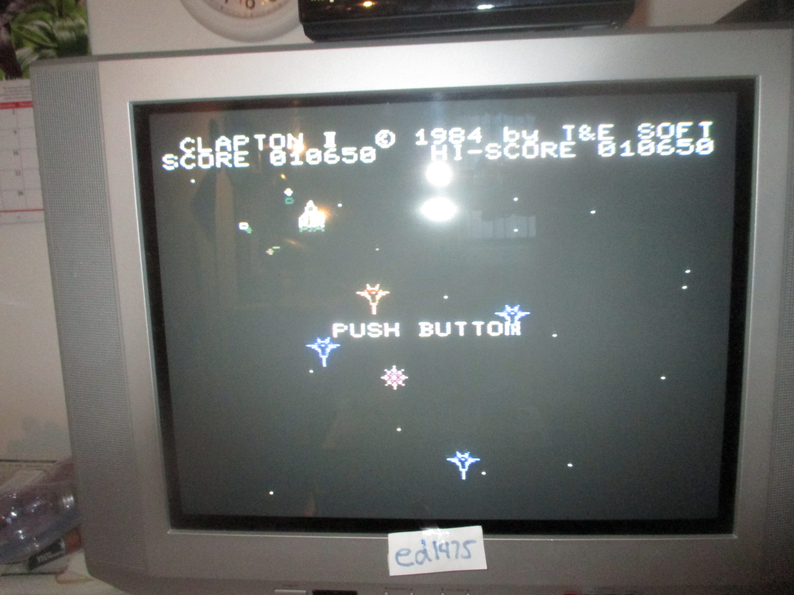 ed1475: Battleship Clapton II (Colecovision) 10,650 points on 2014-07-21 21:47:42