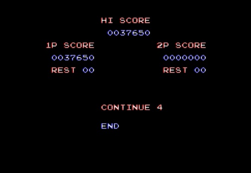 Beerman: Contra III: The Alien Wars [Normal] (SNES/Super Famicom Emulated) 37,650 points on 2014-07-24 09:42:31