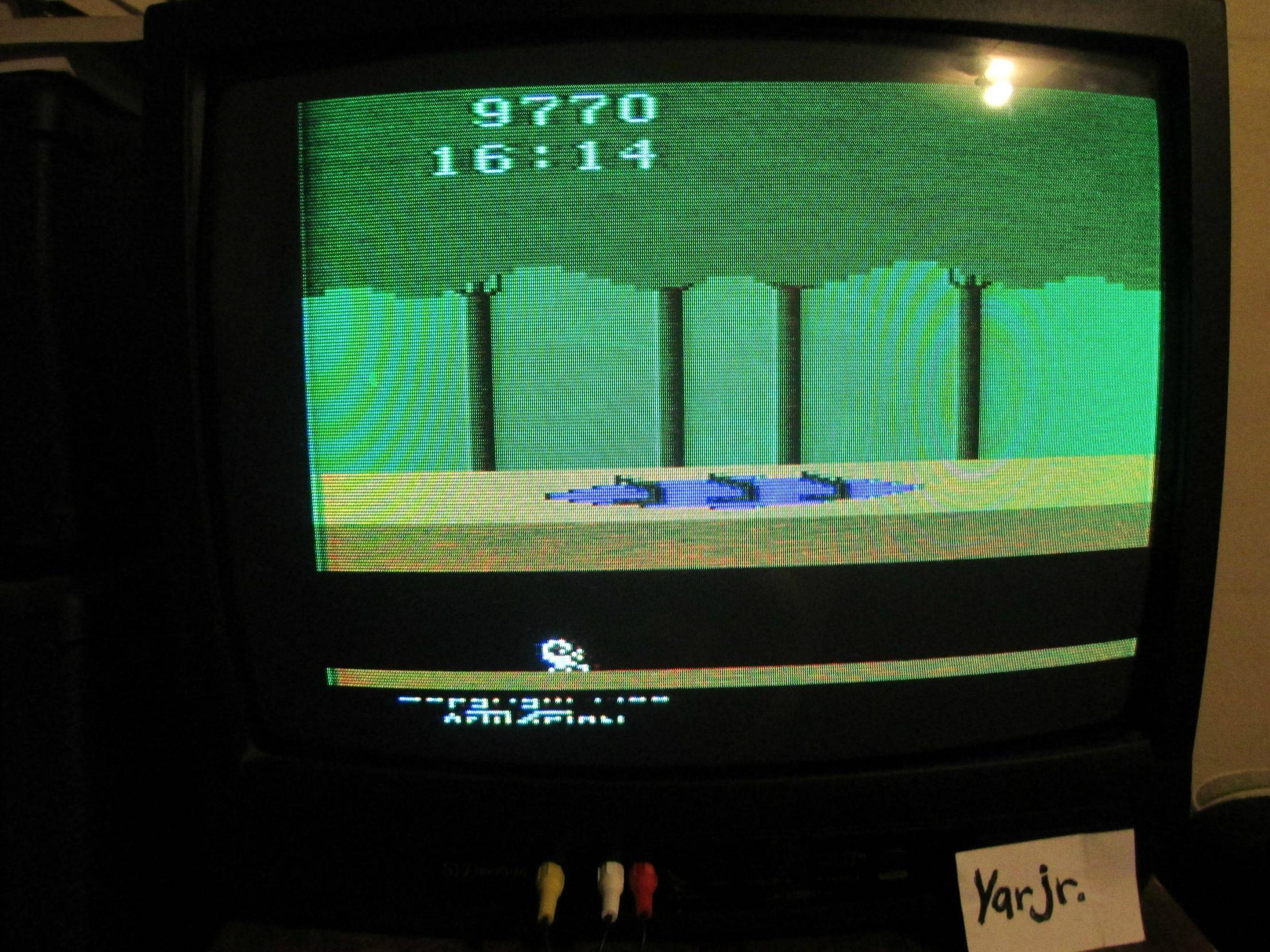 yarjr: Pitfall! (Atari 2600 Expert/A) 9,770 points on 2013-09-03 22:34:07