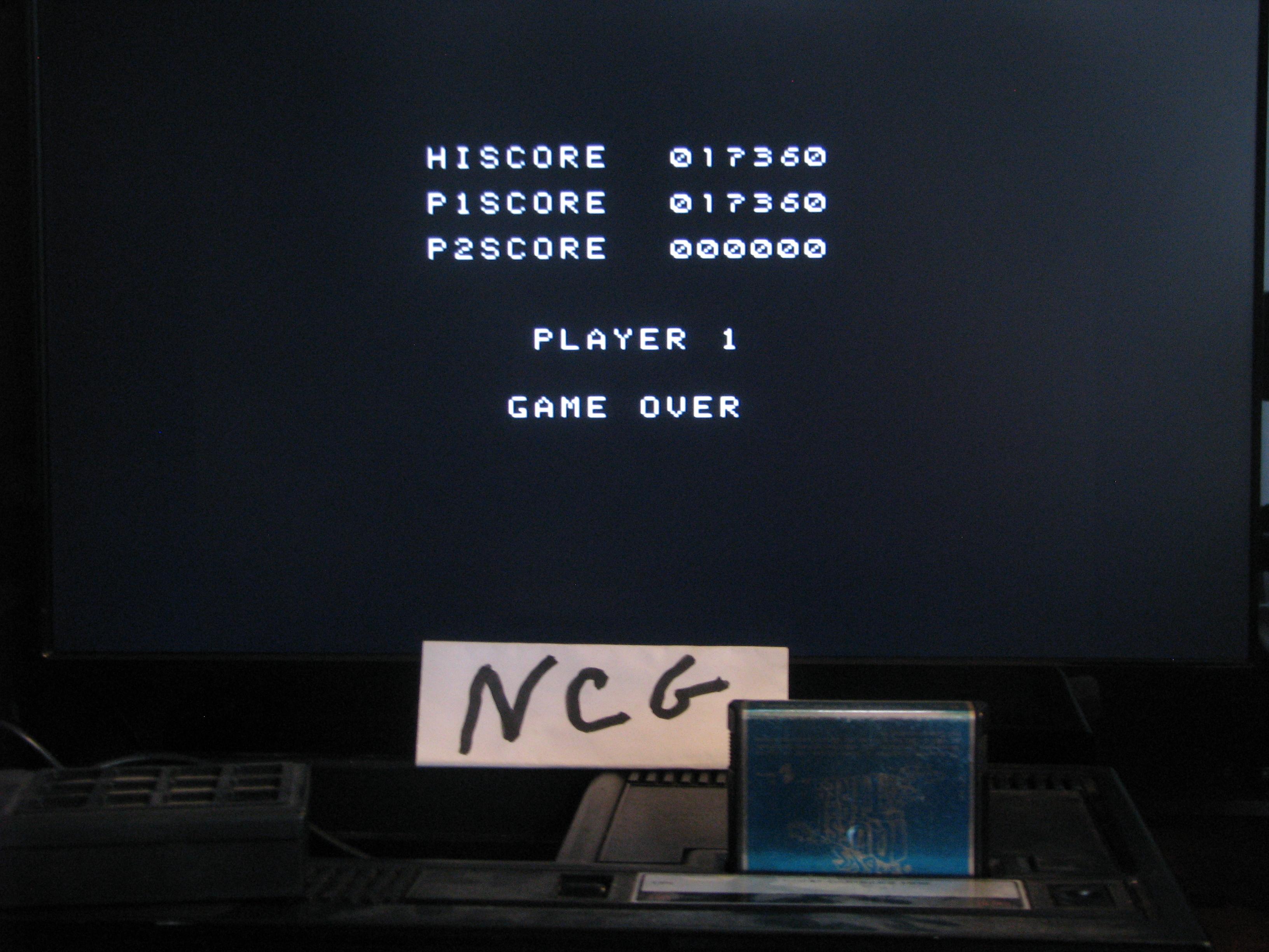 NorthCoastGamer: B.C.