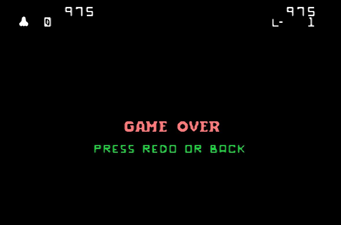 Super Demon Attack 975 points