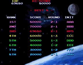 Burning Force [burnforc] 69,680 points