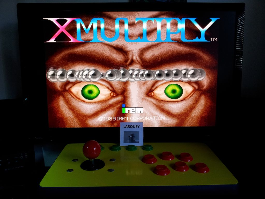 X Multiply [World, M81] [xmultipl] 277,200 points