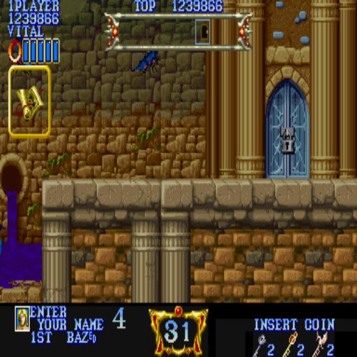 Magic Sword: Heroic Fantasy [msword] 1,239,866 points