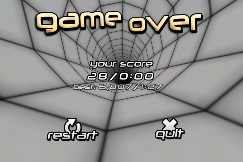 AmetDj: Boost 2 [Classic] (iOS) 6,007 points on 2014-08-29 14:50:14