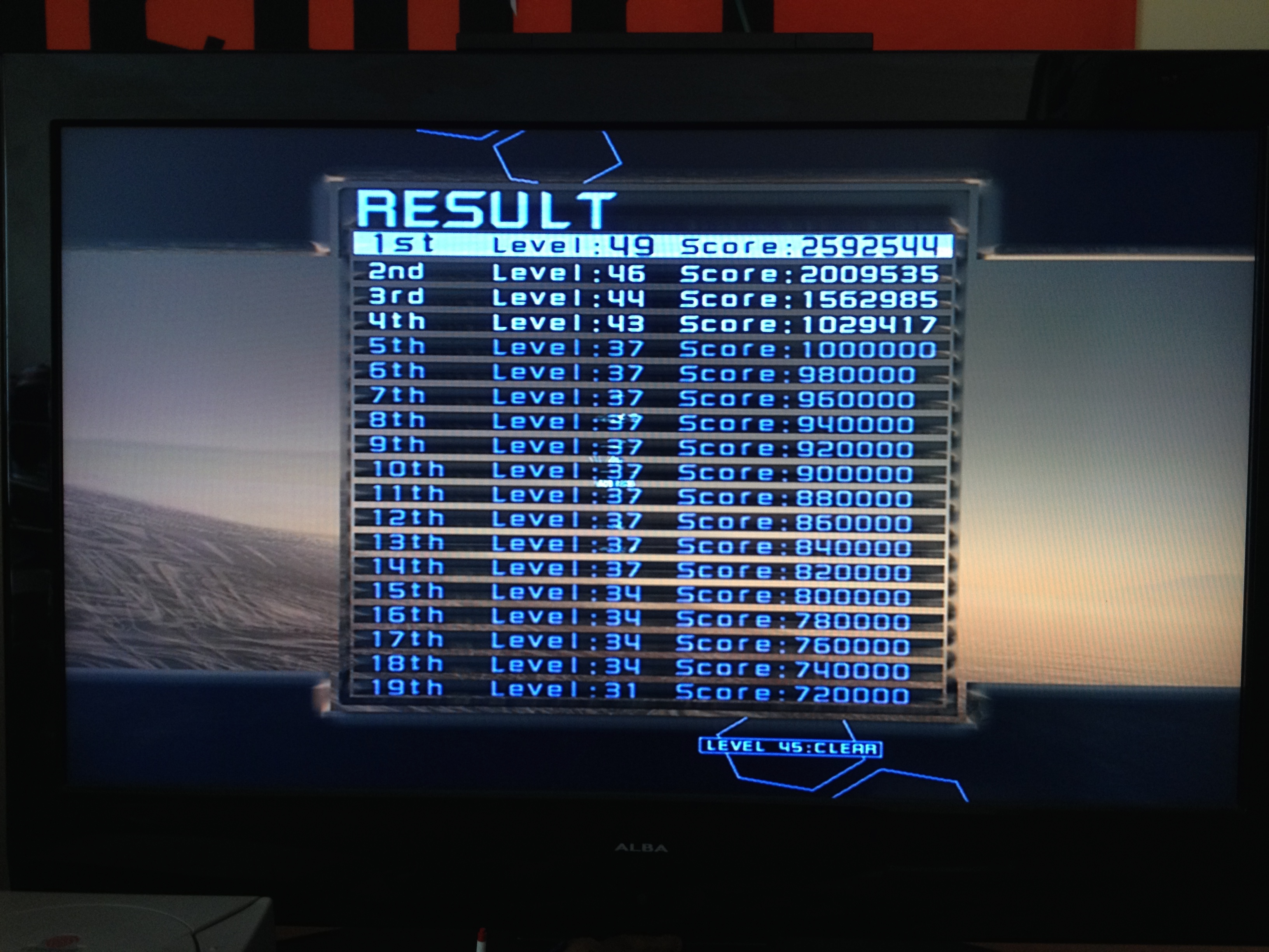 AmetDj: Yakuza 4: Arcade: Boxcelios 2 (Playstation 3) 2,592,544 points on 2014-08-30 05:56:53