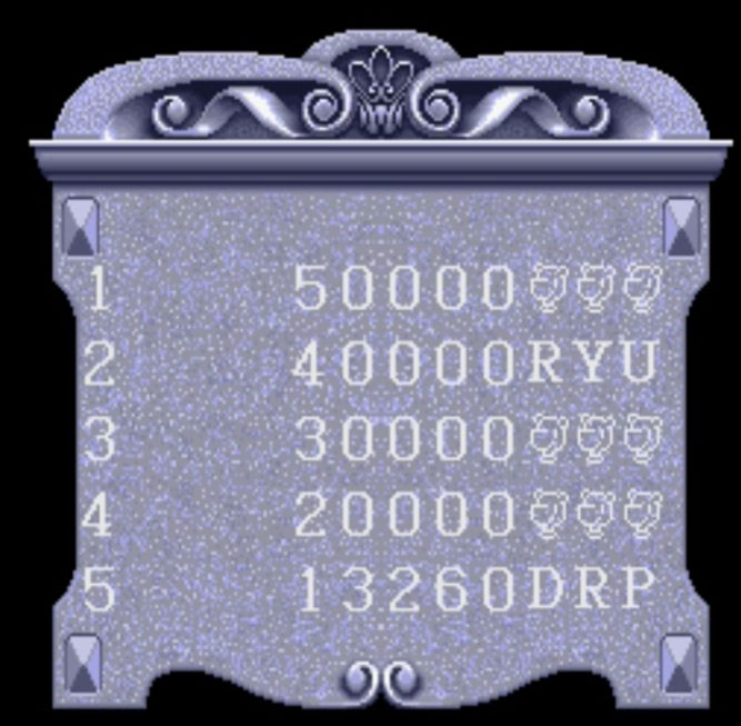 Scootablue: Magician Lord (Neo Geo Emulated) 13,260 points on 2014-09-08 10:38:35