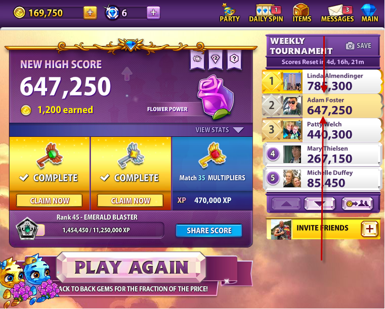 FosterAMF: Bejeweled Blitz (PC) 647,250 points on 2014-09-11 19:42:59