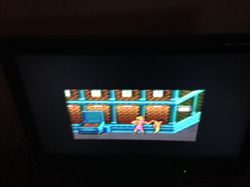 mechafatnick: Renegade (Sega Master System) 170,600 points on 2014-09-20 04:44:34