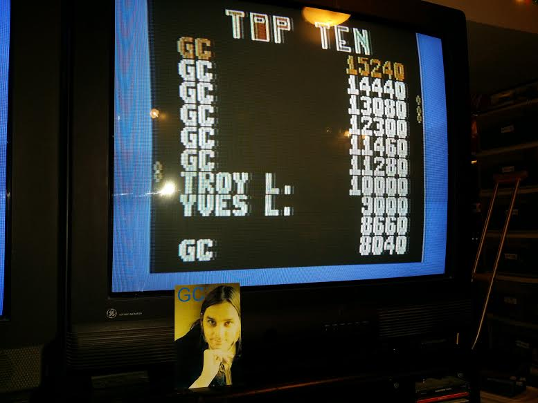 glenncase: Snokie (Commodore 64) 15,240 points on 2014-09-21 21:45:43