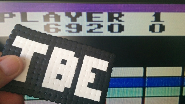 Sixx: Super Smash: Normal (Commodore 64) 6,920 points on 2014-09-27 02:27:40
