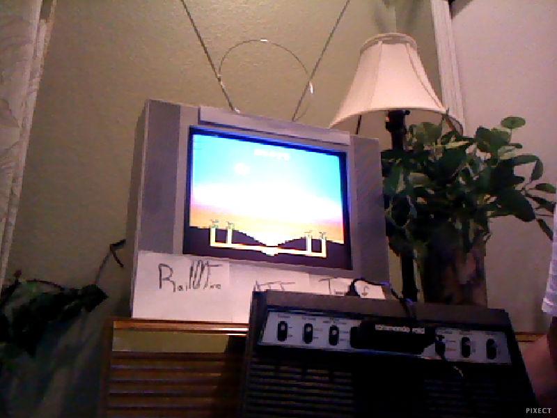 RailOfFire: Commando Raid (Atari 2600 Expert/A) 24,875 points on 2014-09-30 21:04:45
