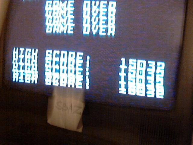 Bump N Jump 15,032 points