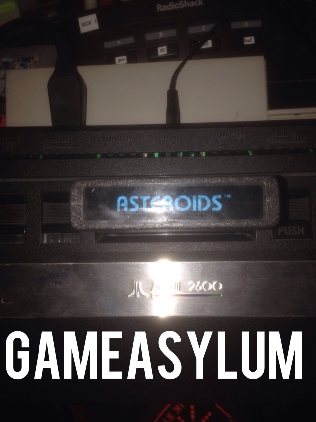 GameAsylum: Asteroids (Atari 2600 Novice/B) 79,030 points on 2014-10-07 22:30:49