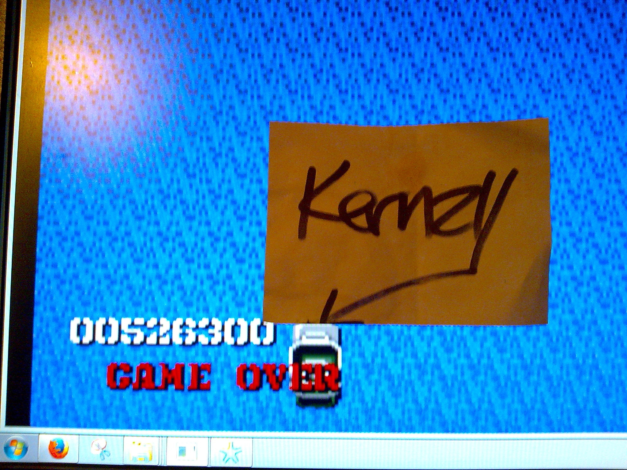 kernzy: 1943 Kai (TurboGrafx-16/PC Engine Emulated) 526,300 points on 2014-10-09 12:09:55