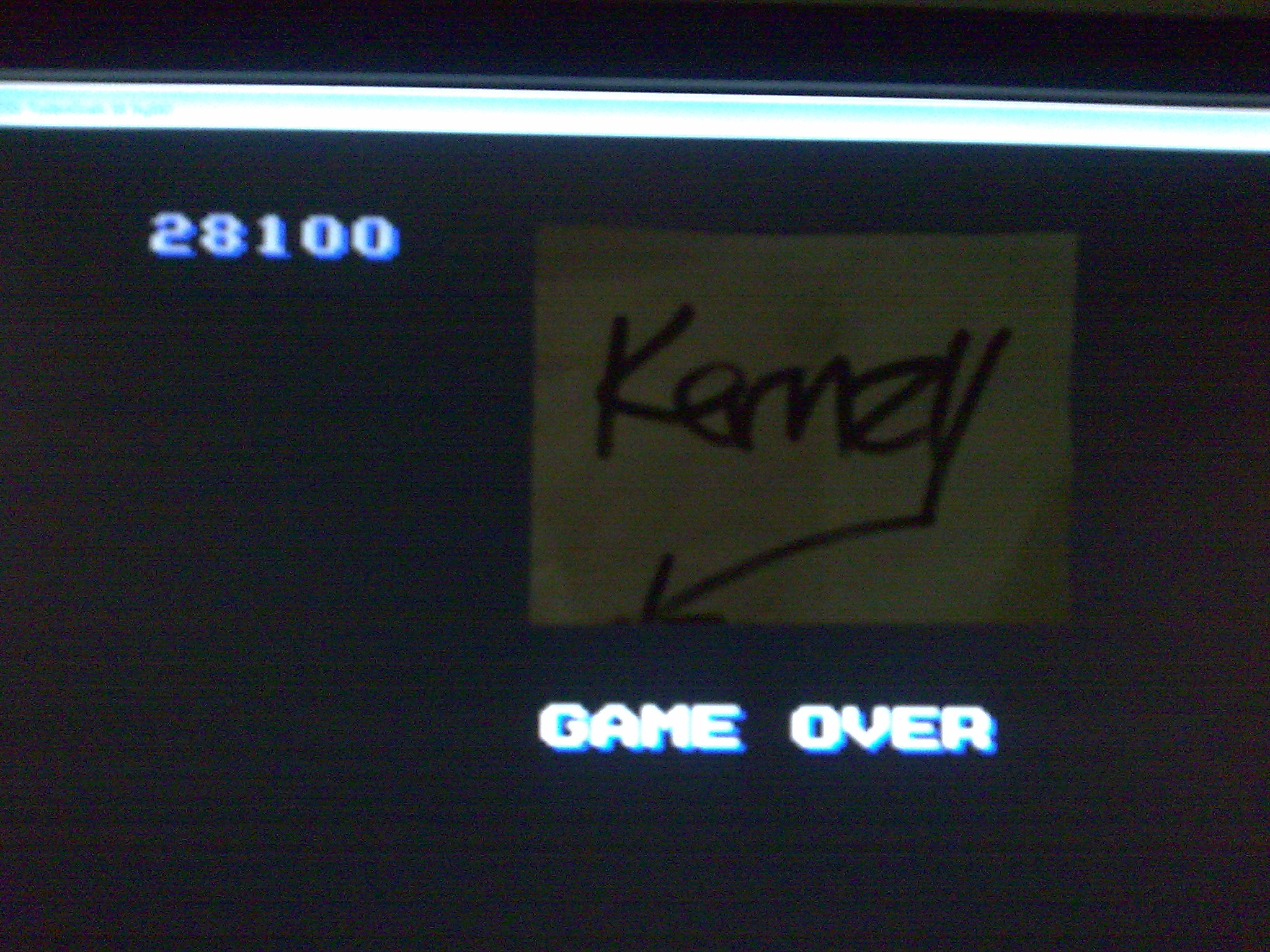 kernzy: Heavy Unit (TurboGrafx-16/PC Engine Emulated) 28,100 points on 2014-10-09 14:46:30
