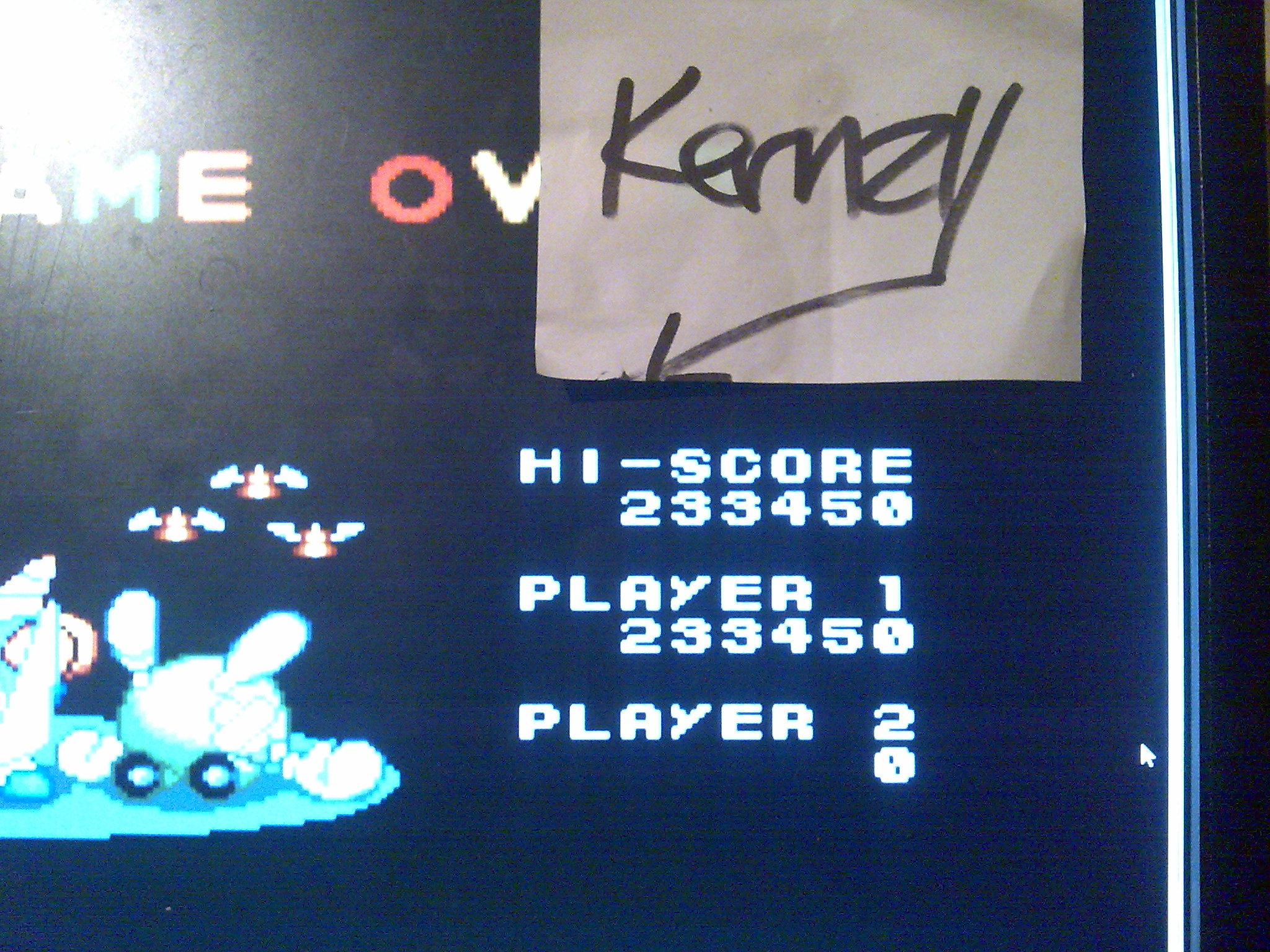 kernzy: Detana!! TwinBee [Rank Normal] (TurboGrafx-16/PC Engine Emulated) 233,450 points on 2014-10-09 15:04:46