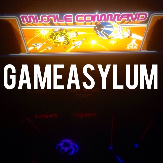 GameAsylum: Missile Command (Arcade) 10,845 points on 2014-10-09 20:06:01