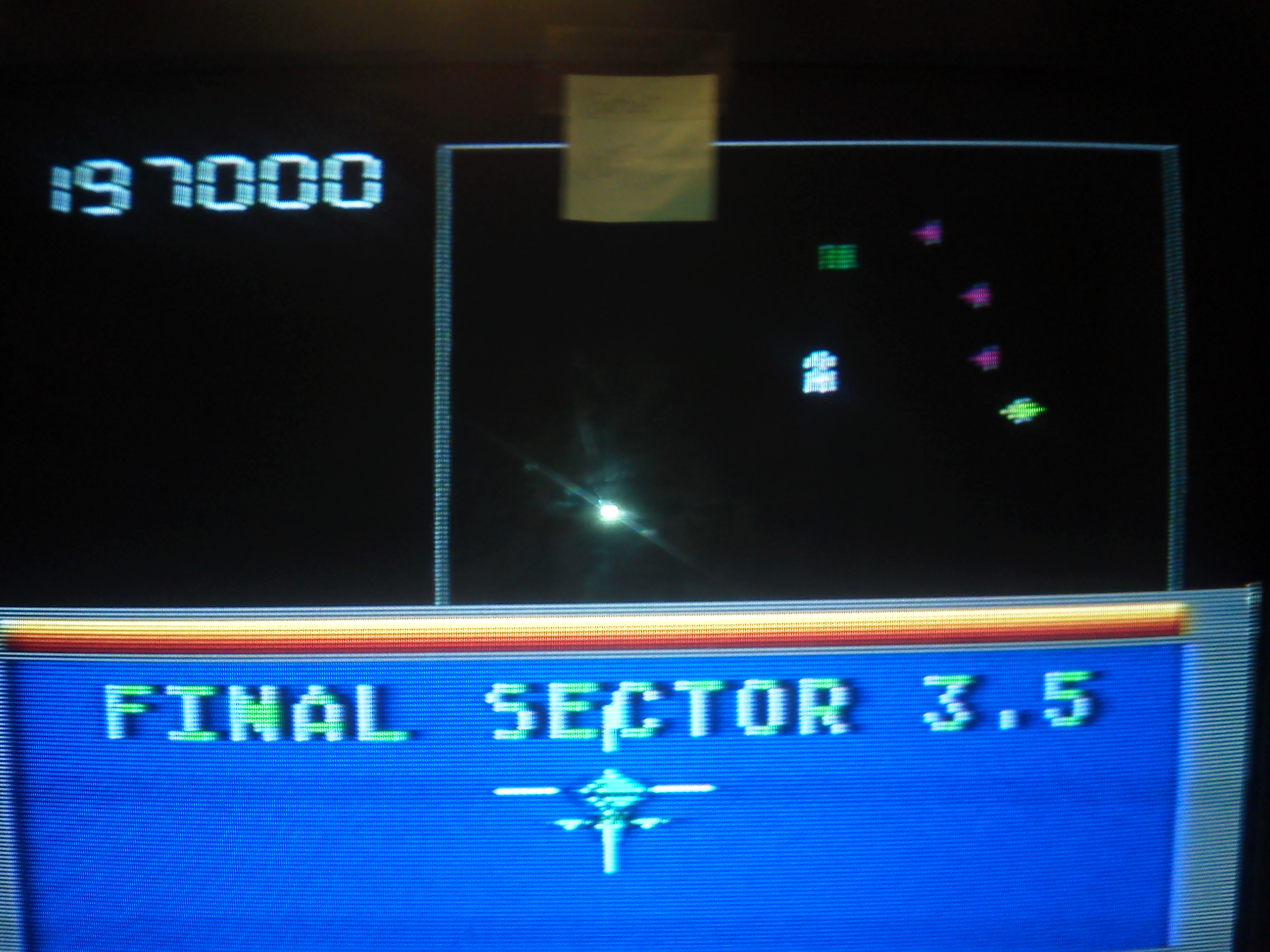 jfetzer: Star Trek (Atari 5200) 197,000 points on 2014-10-10 16:56:33