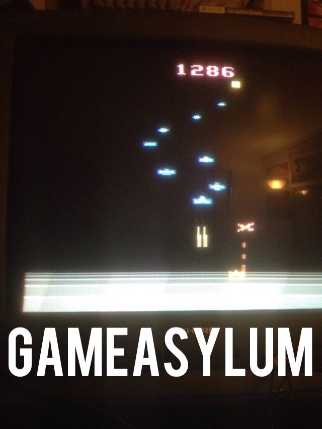 GameAsylum: Encounter at L5 (Atari 2600 Novice/B) 1,286 points on 2014-10-11 00:23:35