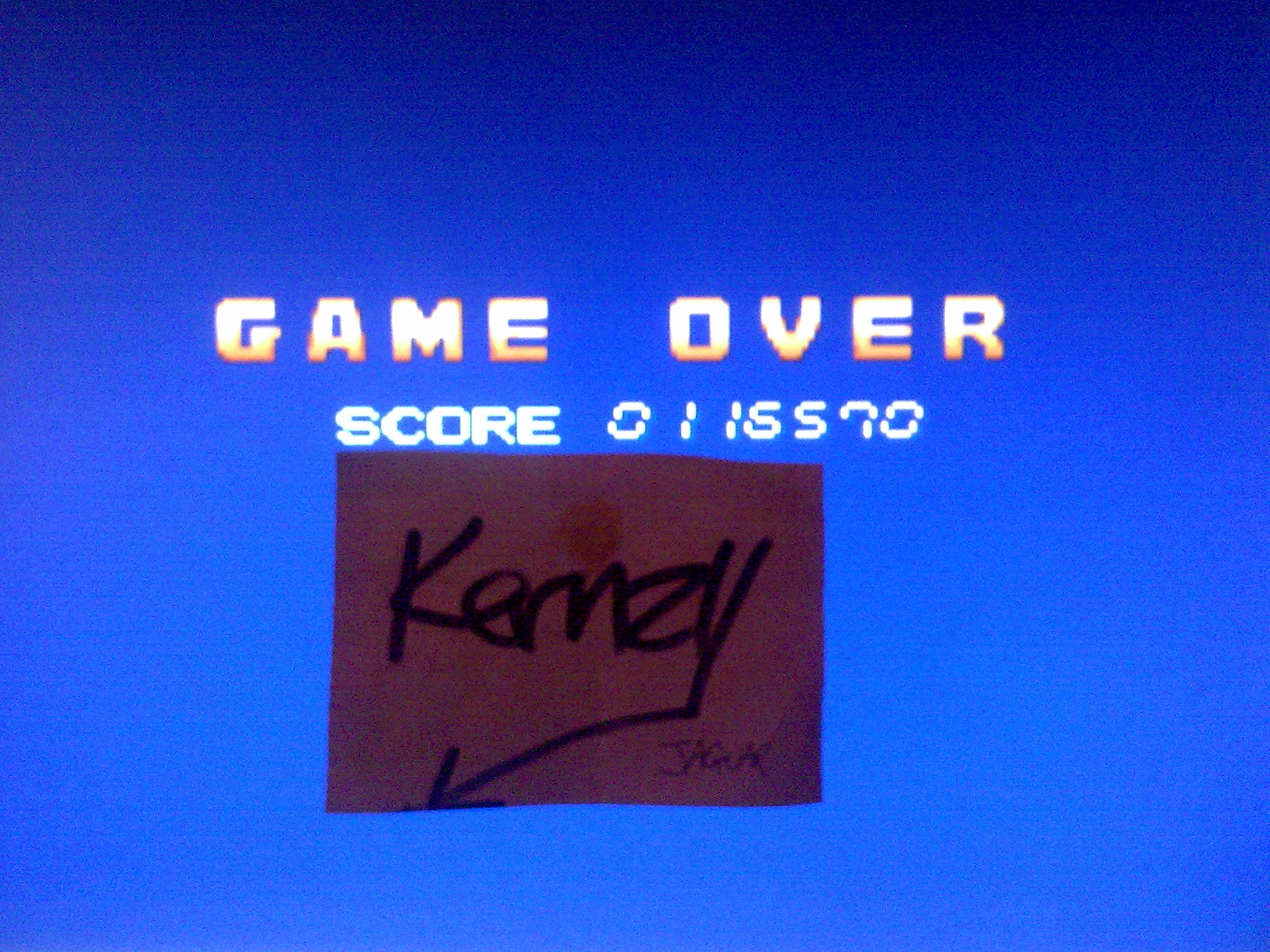 kernzy: Volfied (TurboGrafx-16/PC Engine Emulated) 116,570 points on 2014-10-11 11:20:58