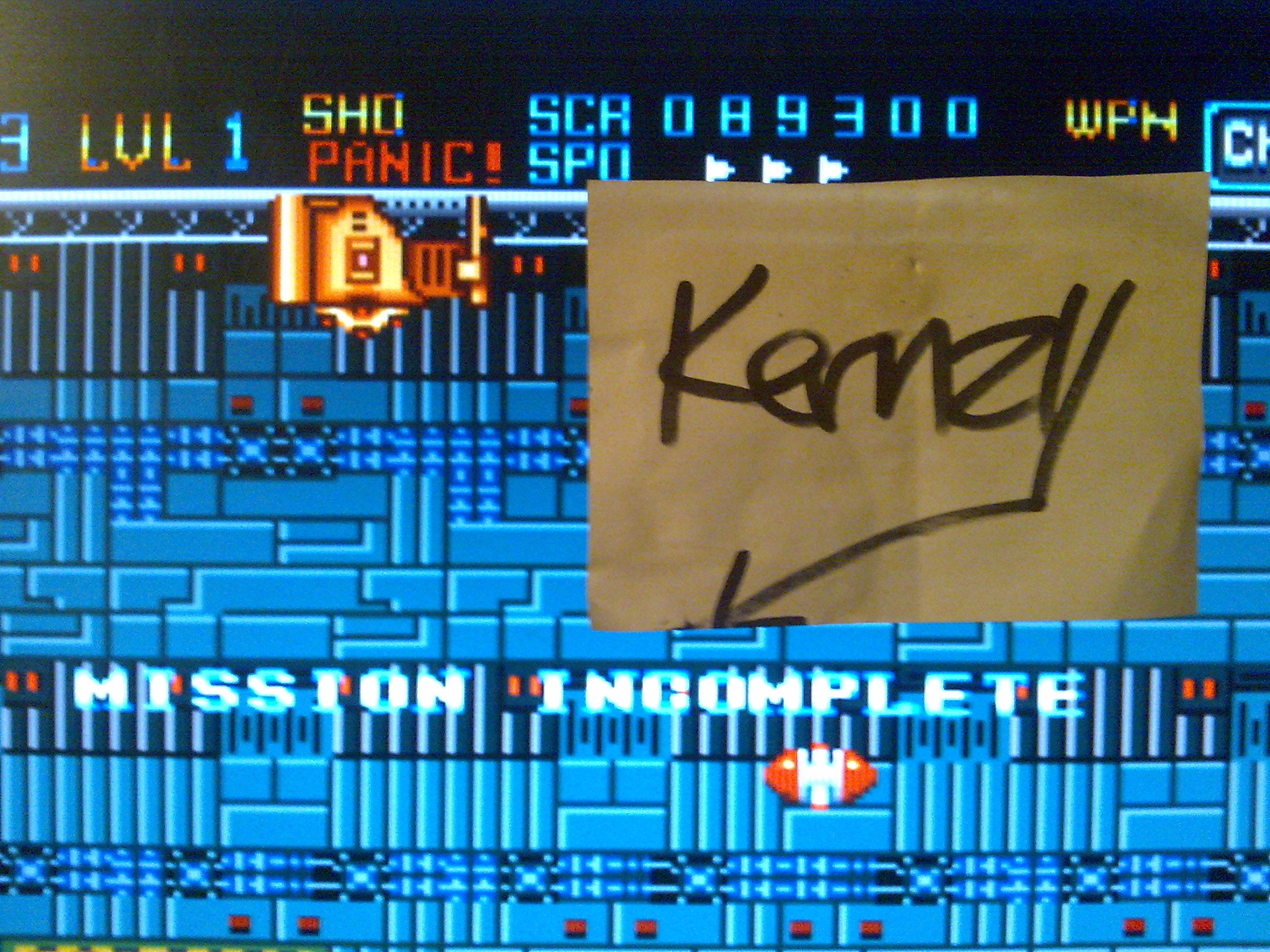 kernzy: Download (TurboGrafx-16/PC Engine Emulated) 89,300 points on 2014-10-11 13:02:56