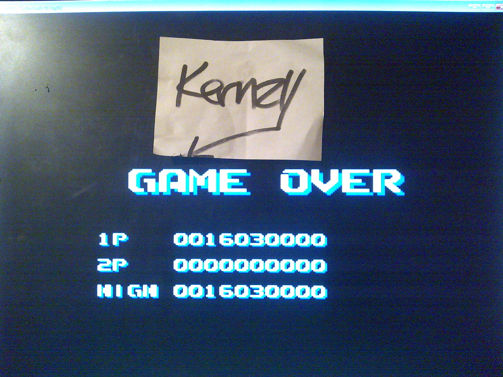 kernzy: Aero Blaster (TurboGrafx-16/PC Engine Emulated) 16,030,000 points on 2014-10-11 15:12:05