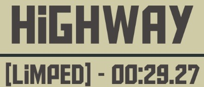 Pako: Highway time of 0:00:29.27