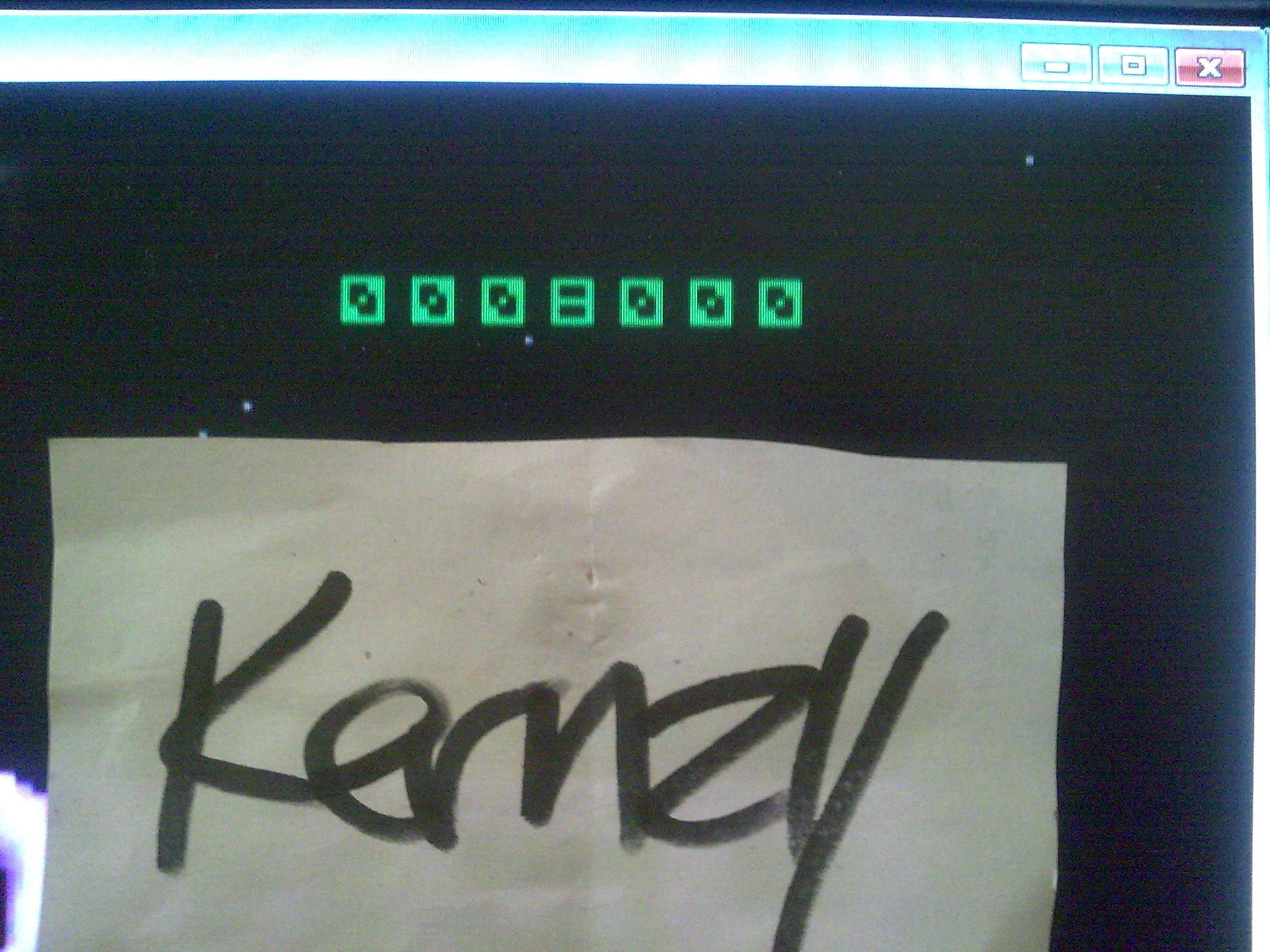 kernzy: Zero 5 (Atari Jaguar Emulated) 8,000 points on 2014-10-12 17:57:34