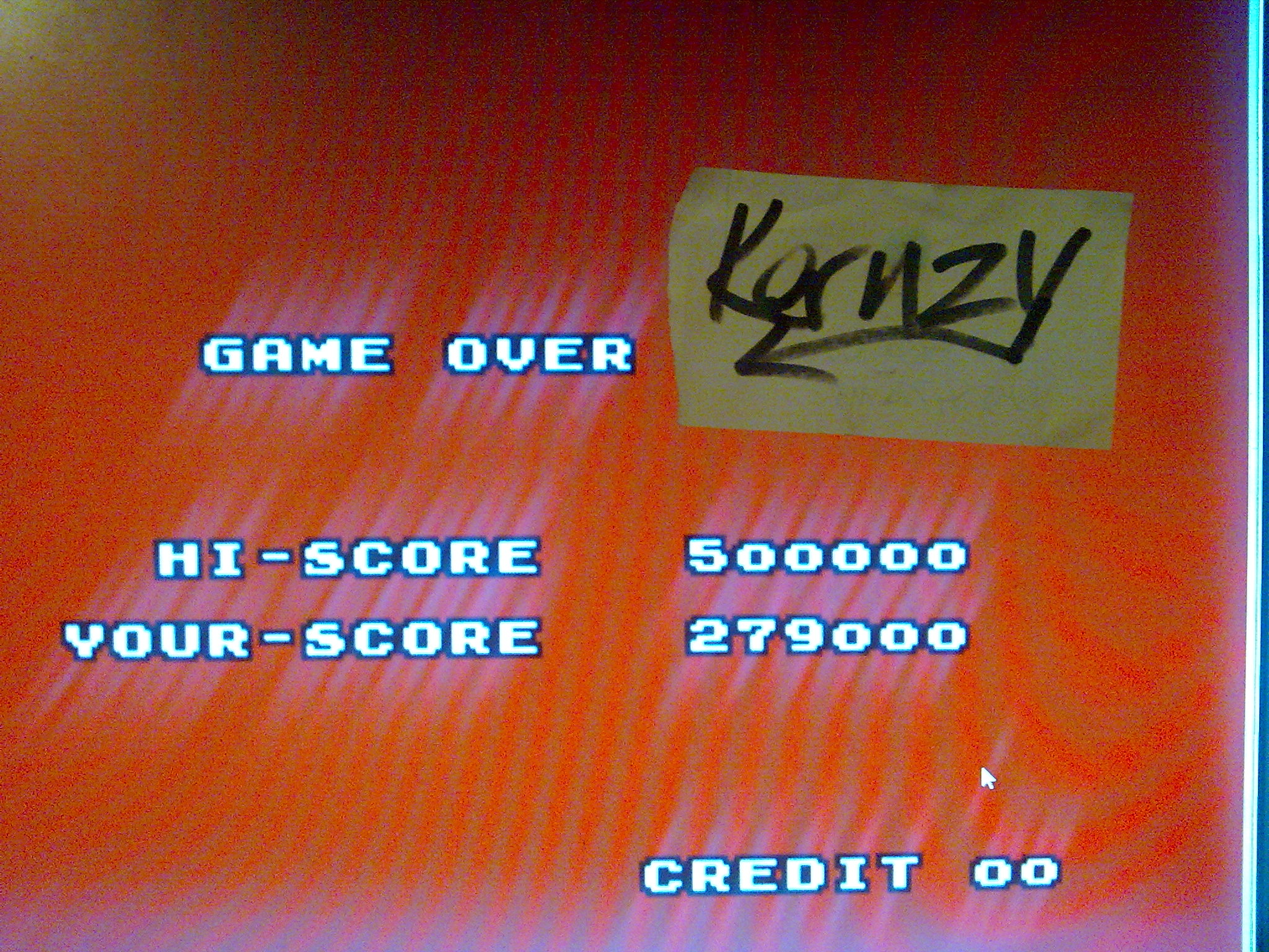 kernzy: Rabio Lepus Special (TurboGrafx-16/PC Engine Emulated) 279,000 points on 2014-10-12 18:30:21