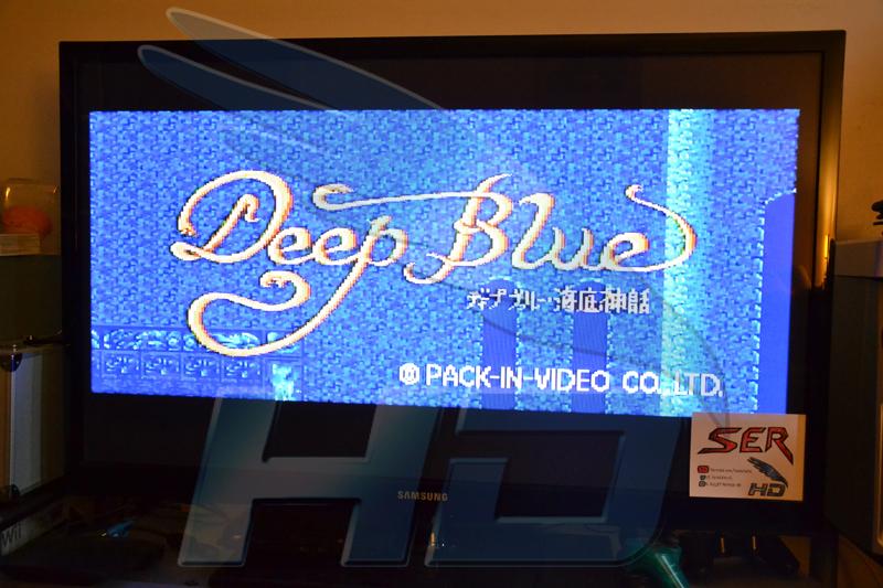 Deep Blue 26,430 points