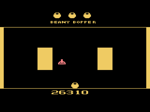 Beany Bopper 26,310 points