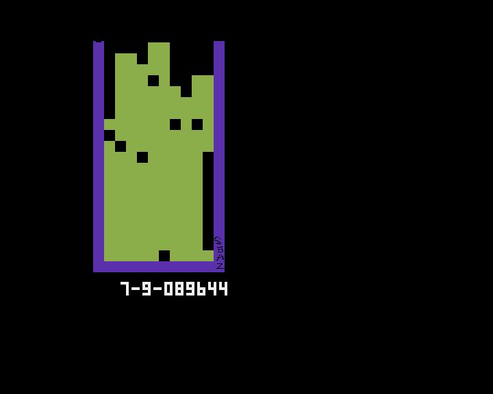 Cubis 89,644 points