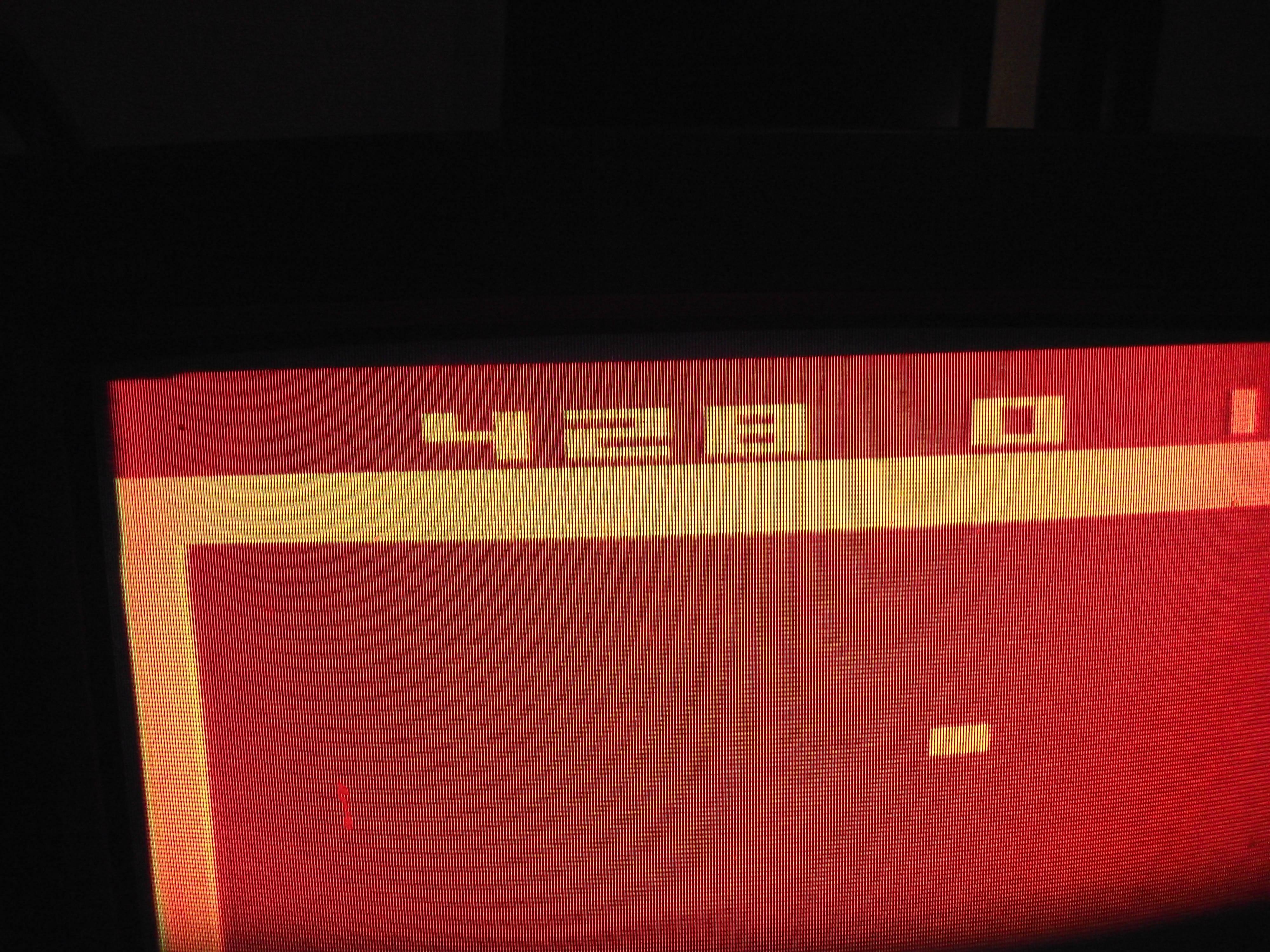 thedarkbanshee: Breakout: Game 3 (Atari 2600 Expert/A) 428 points on 2014-10-17 22:22:57