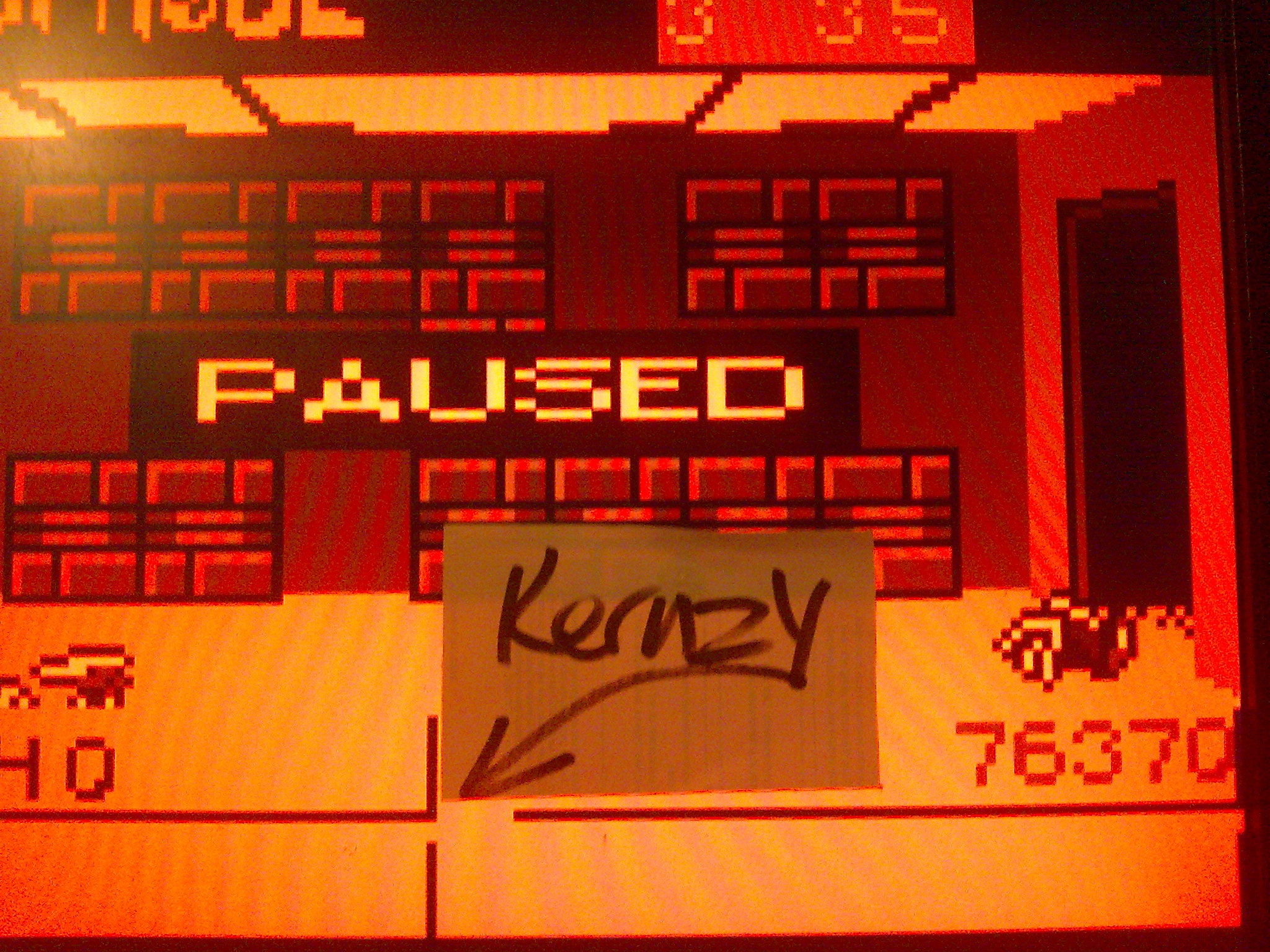 kernzy: Xenophobe (Atari Lynx Emulated) 76,370 points on 2014-10-19 01:11:59