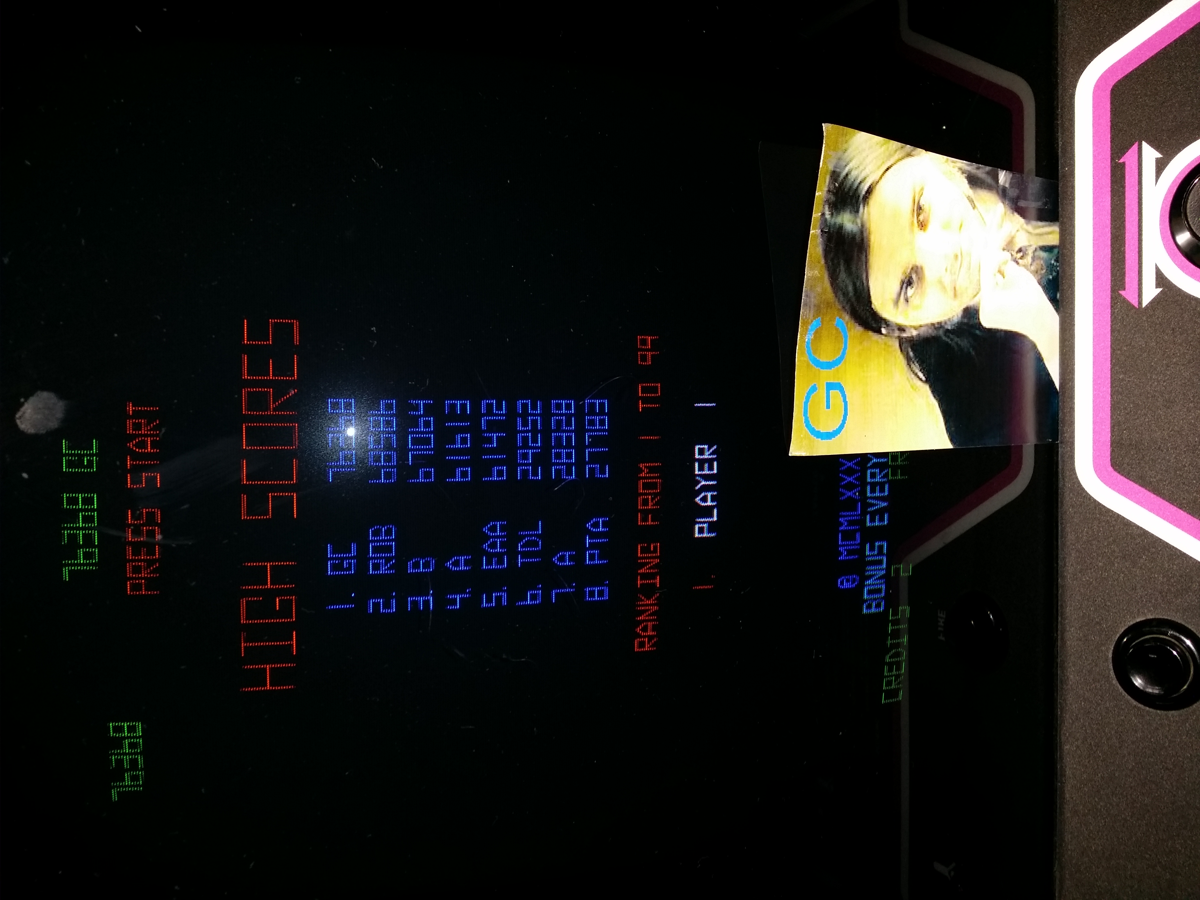 glenncase: Tempest (Arcade) 76,368 points on 2014-10-20 00:30:59