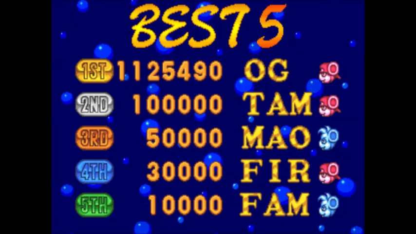 Mouse Shooter GoGo [msgogo] 1,125,490 points