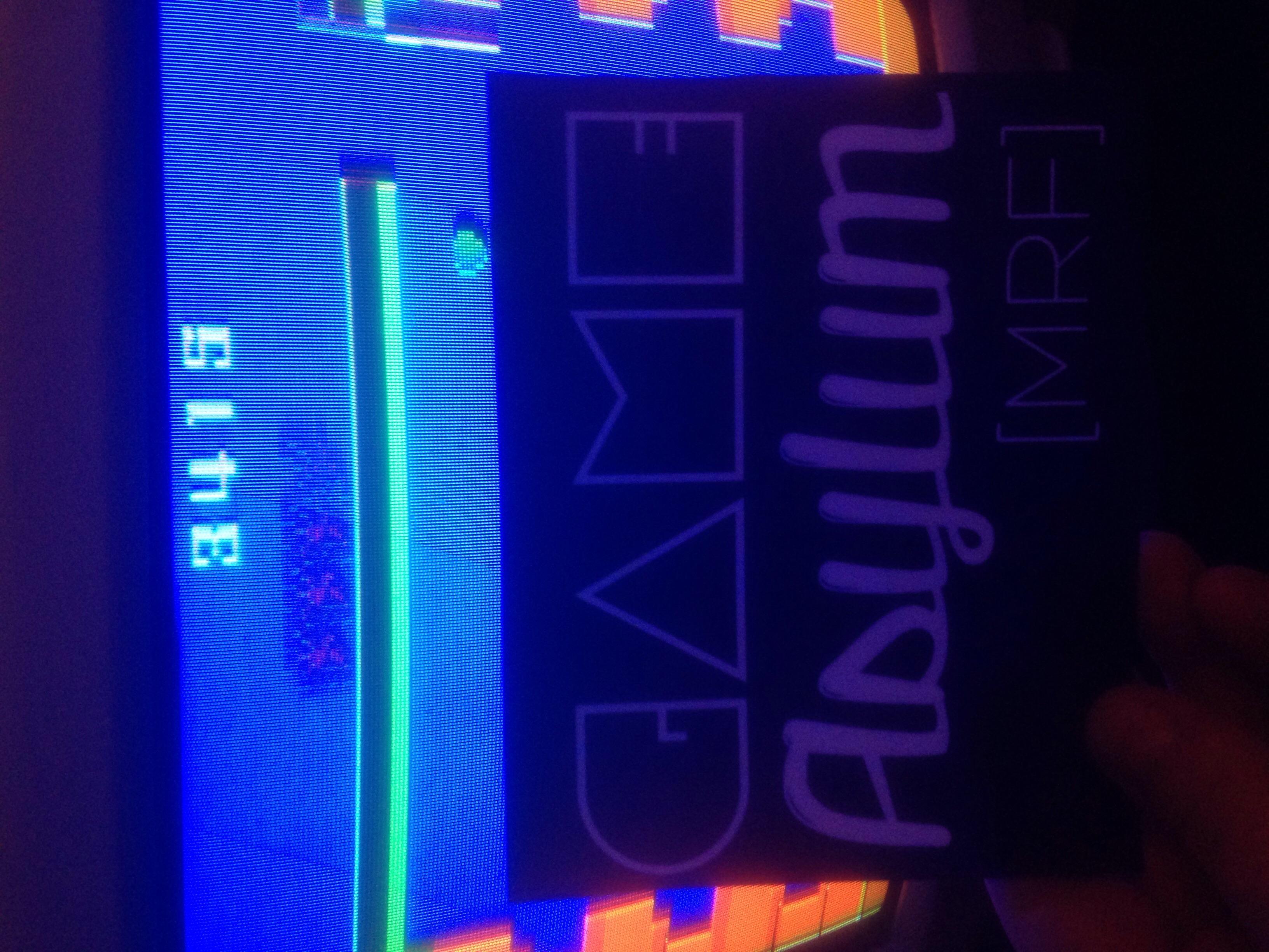 GameAsylum: Pooyan (Atari 2600 Novice/B) 3,415 points on 2014-11-11 19:22:08