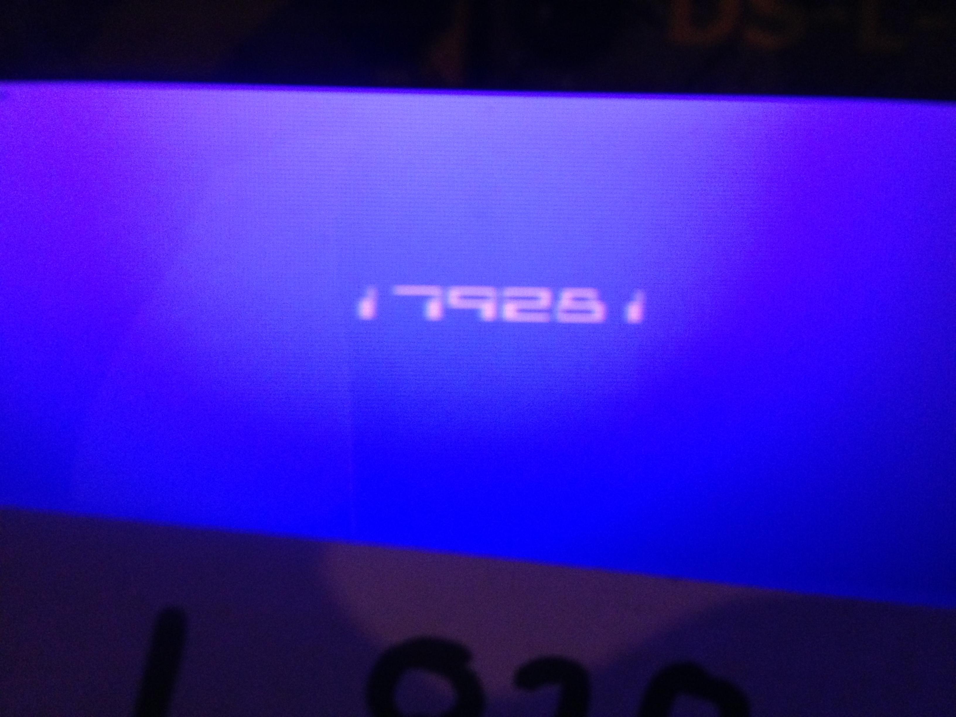slonda828: Atari Greatest Hits Vol. 2: Yars Revenge (Nintendo DS) 179,261 points on 2014-11-16 10:50:49
