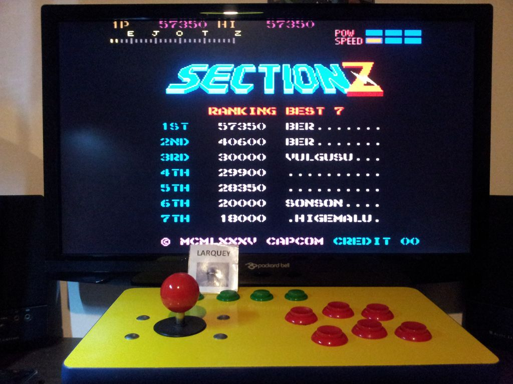 Section Z [sectionz] 57,350 points