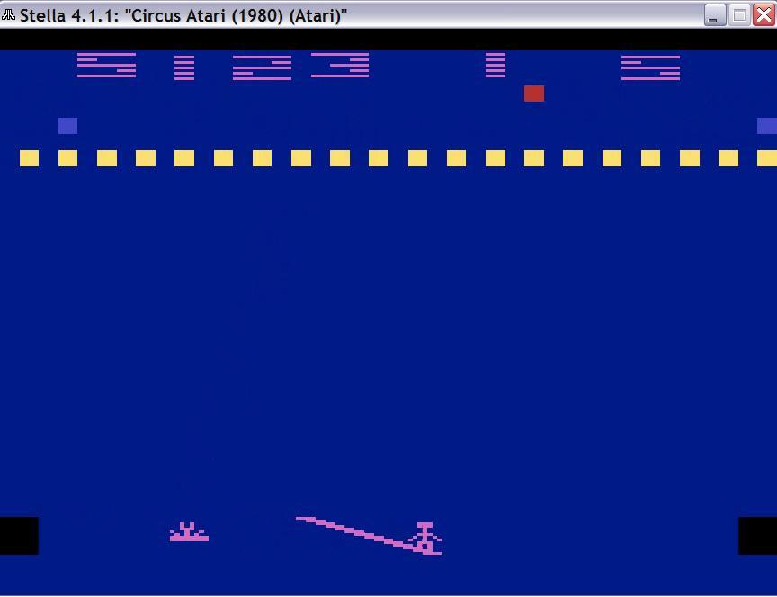 uNi73: Circus Atari (Atari 2600 Emulated Novice/B Mode) 5,123 points on 2014-11-25 12:57:55