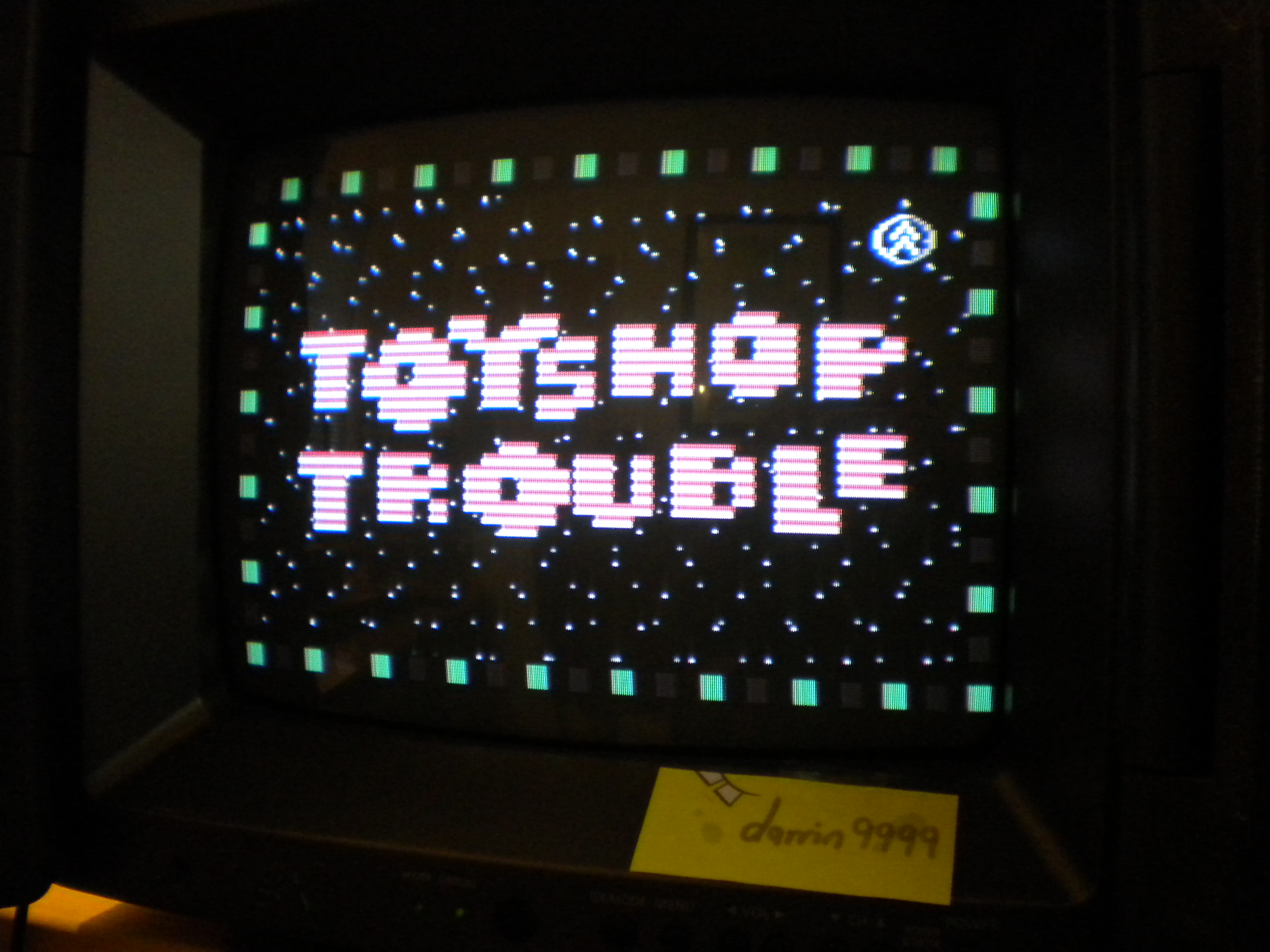 Toyshop Trouble 797 points