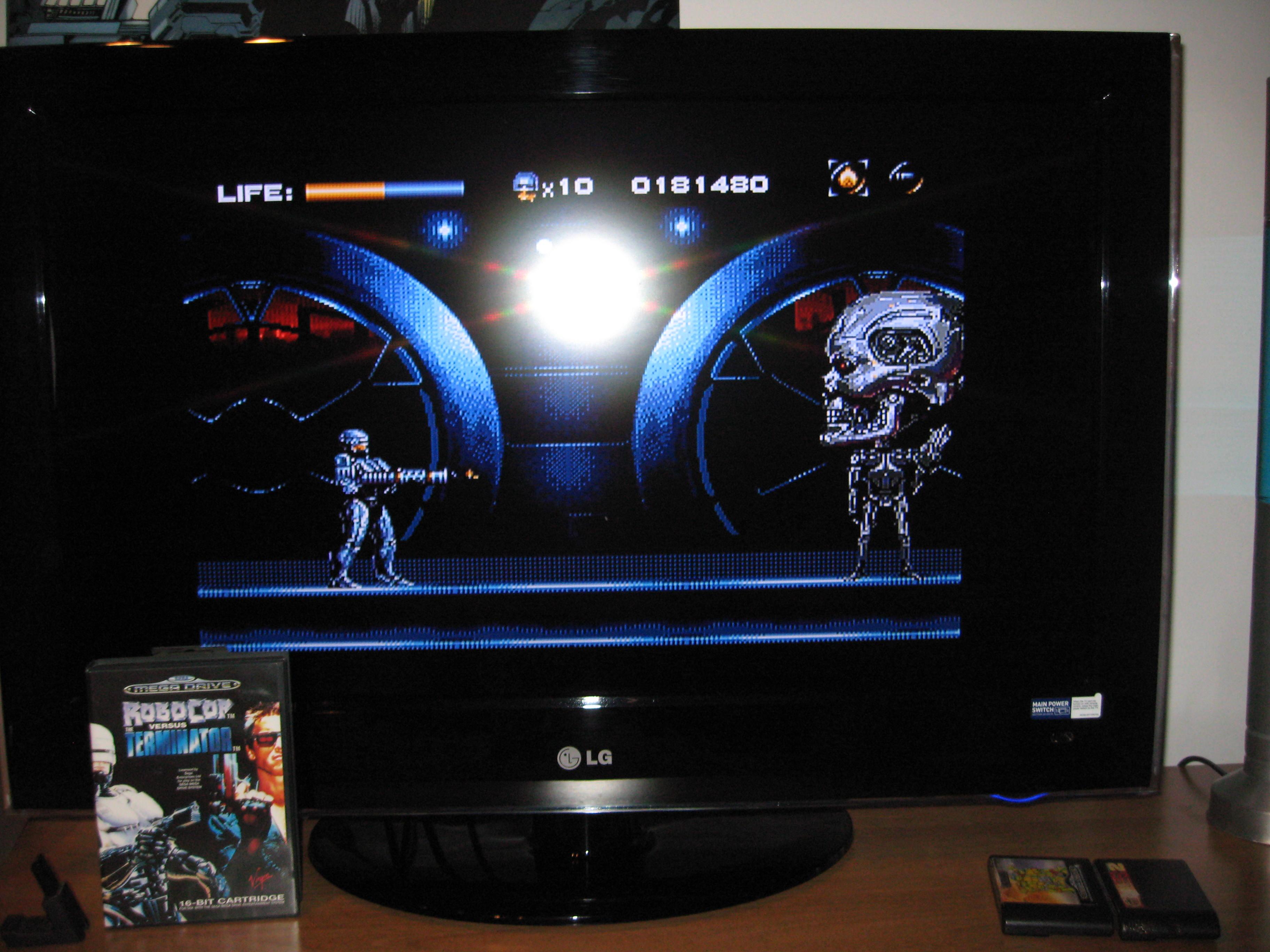 stika: Robocop Versus Terminator (Sega Genesis / MegaDrive) 181,480 points on 2014-12-04 16:53:04