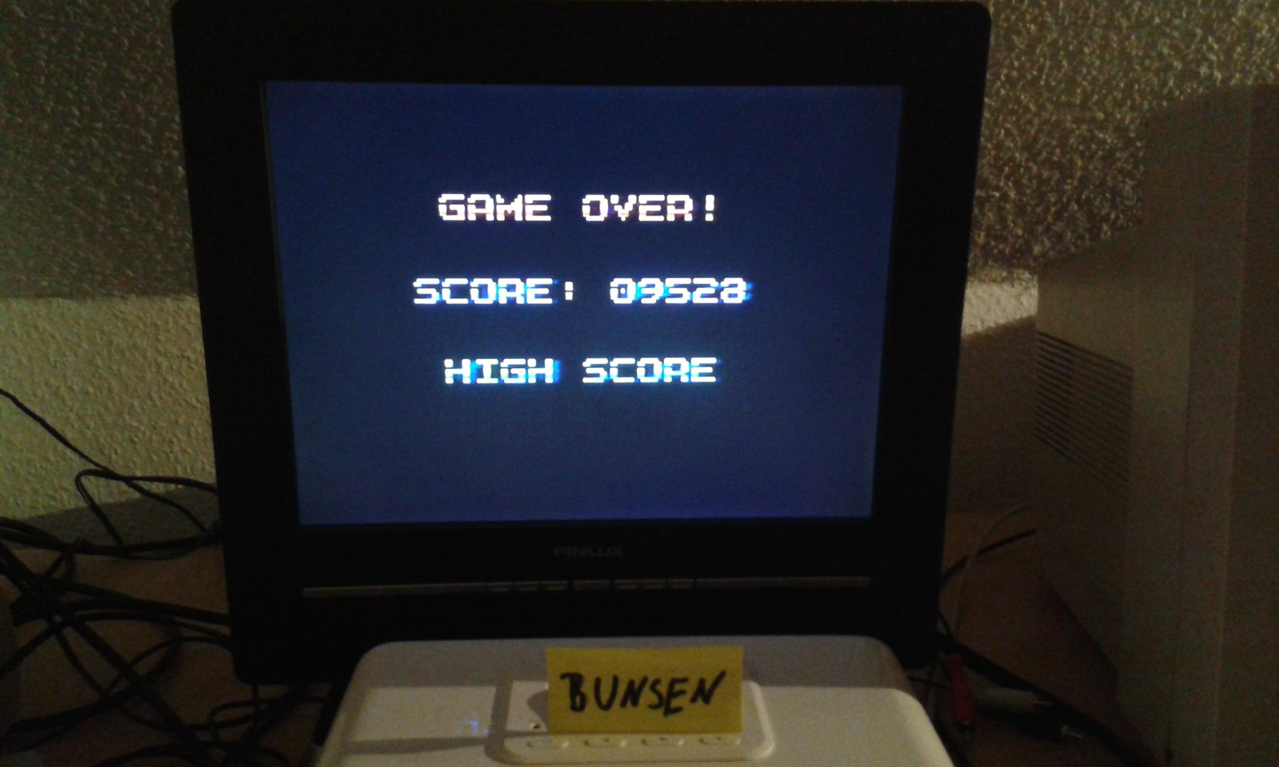 Yoomp!: Level 1 Start 9,528 points