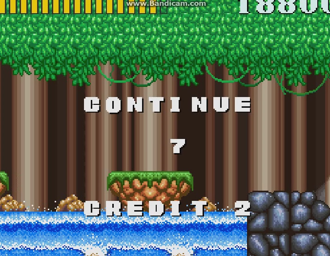 Super Adventure Island 18,800 points
