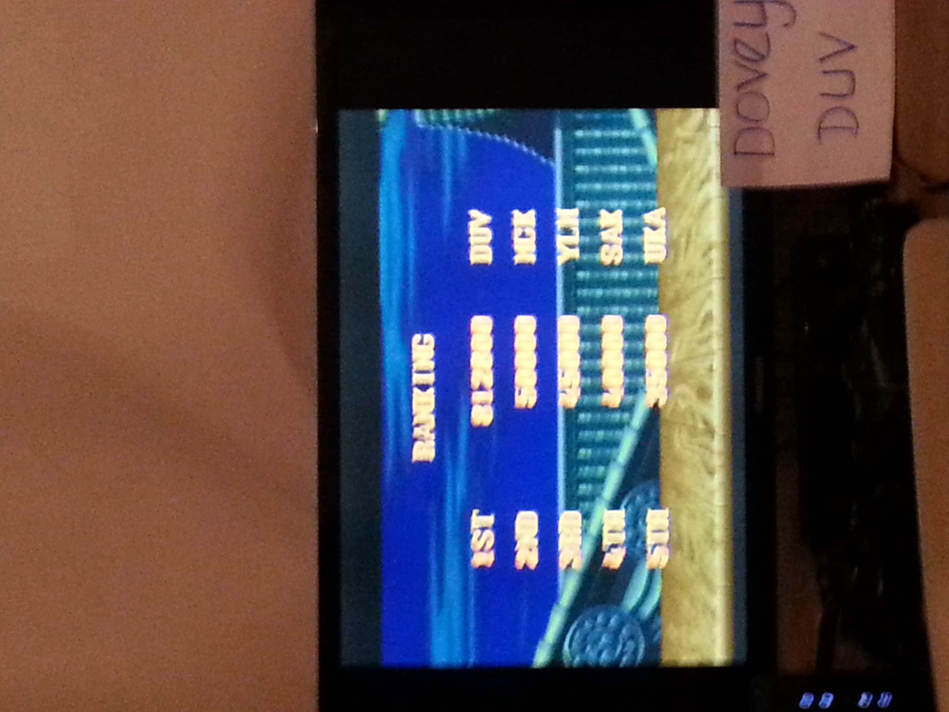 dovey: Street Fighter 2 Turbo: Hyper Fighting: Normal (SNES/Super Famicom Emulated) 812,100 points on 2014-12-09 16:02:36