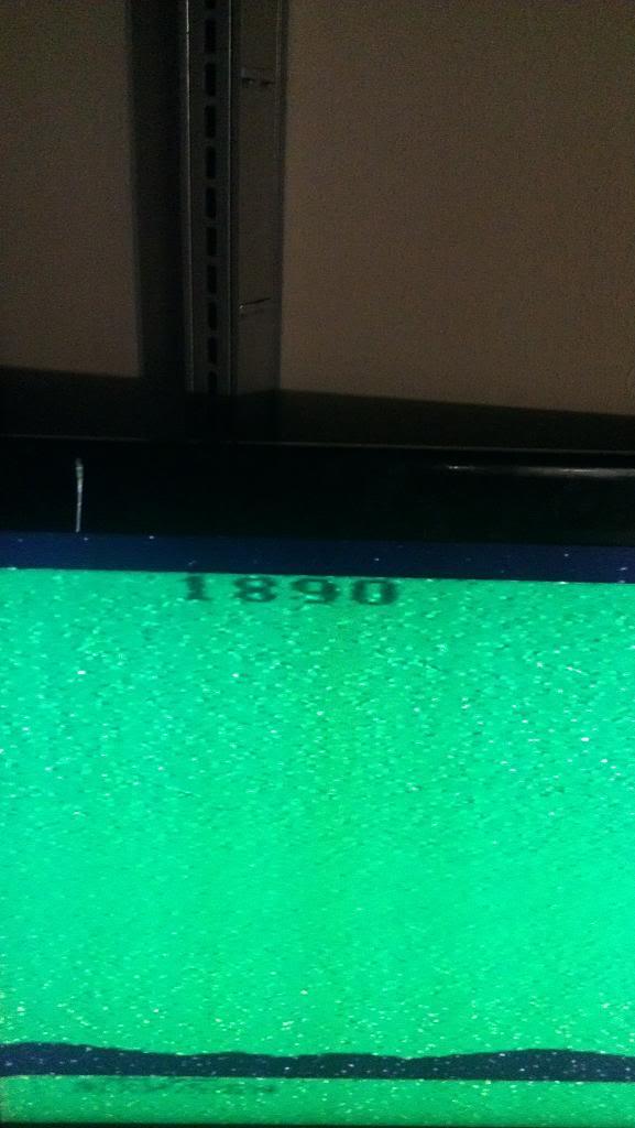 Laser Blast 1,890 points