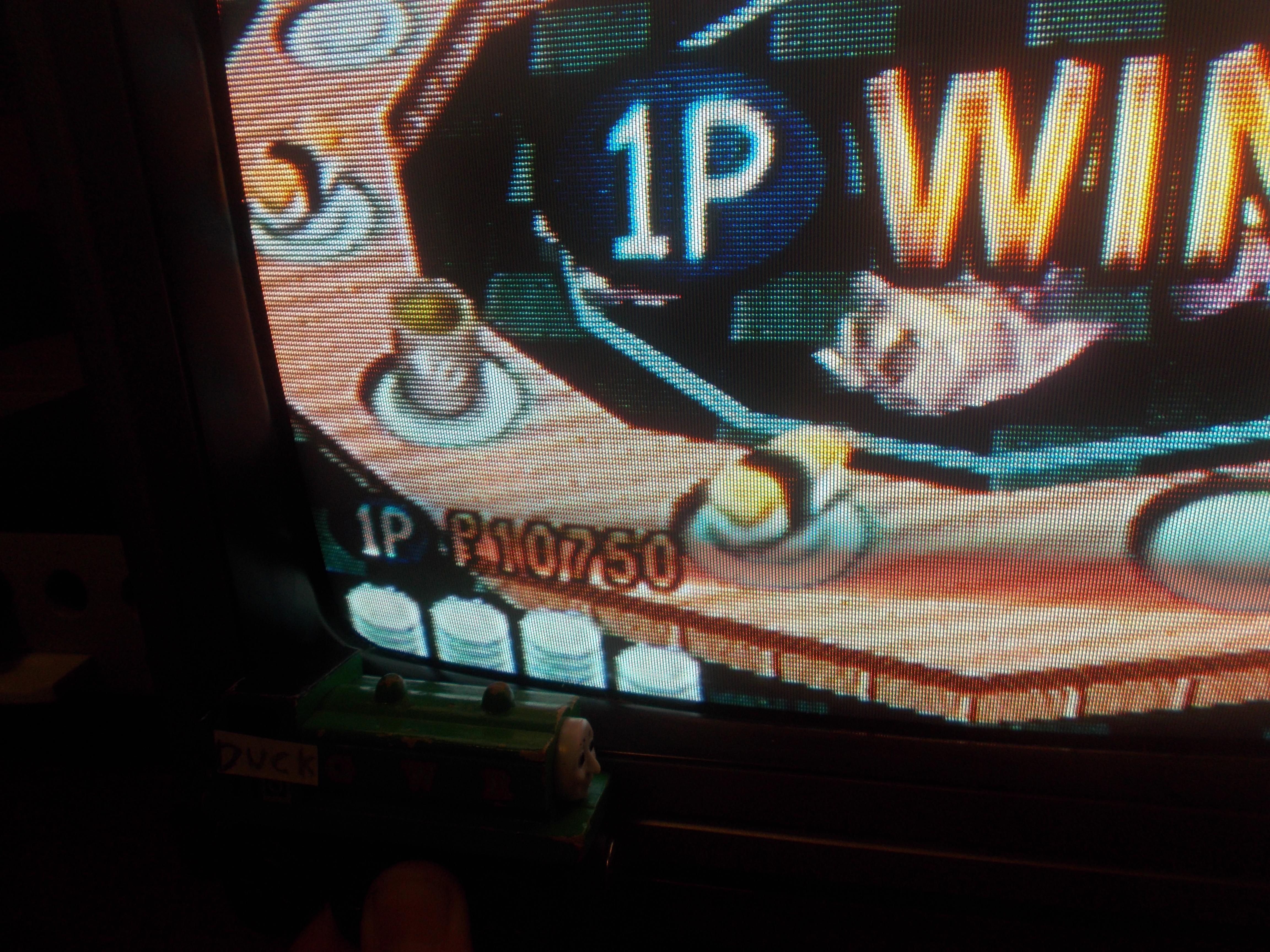 DuckGWR: Pokemon Stadium: Sushi Go-Round (N64) 10,750 points on 2014-12-19 14:29:55